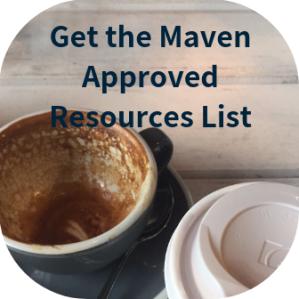 Resource list sign up