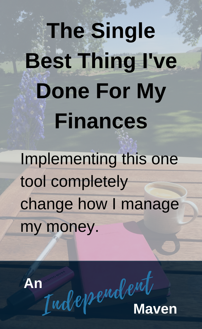 Personal finances can be sleep reducing from the stress. Using a tool to provide structure to managing money creates clarity around your financial management. Be financially empowered by having a budget you can stick to. Be financially free by seeing where your money goes.